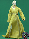 Supreme Leader Snoke, figure