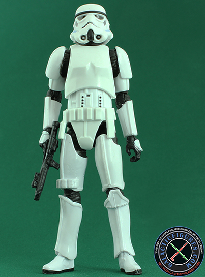 Stormtrooper figure, tvctwobasic