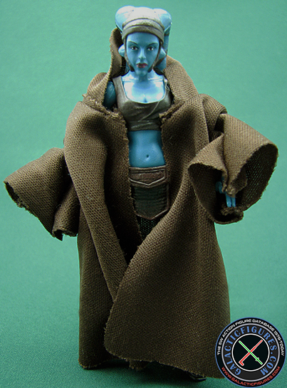Aayla Secura Revenge Of The Sith