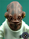 Admiral Ackbar, Return Of The Jedi figure