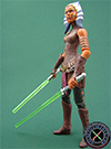 Ahsoka Tano Clone Wars The Vintage Collection