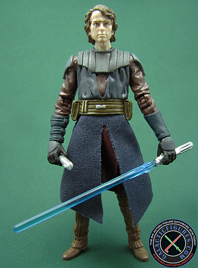 Anakin Skywalker figure, TVC