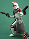 ARC Trooper Commander, Captain Fordo figure