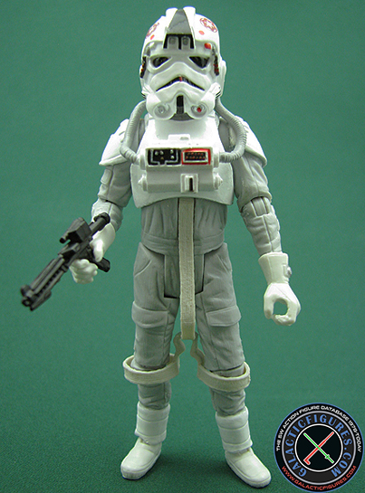AT-AT Driver figure, TVC3-pack