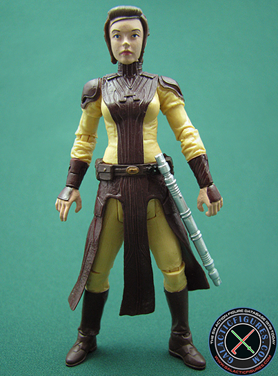 Bastila Shan Knights Of The Old Republic