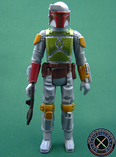 Boba Fett figure, TVCExclusive