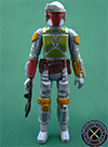Boba Fett, Rocket Firing figure