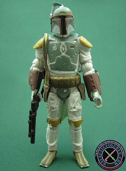 Boba Fett Return Of The Jedi The Vintage Collection