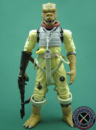 Bossk Imperial Forces 3-Pack
