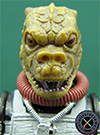 Bossk, Imperial Forces figure