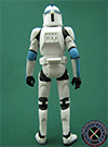 Clone Trooper Lieutenant Episode II The Vintage Collection