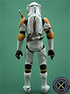 Commander Cody Revenge Of The Sith The Vintage Collection