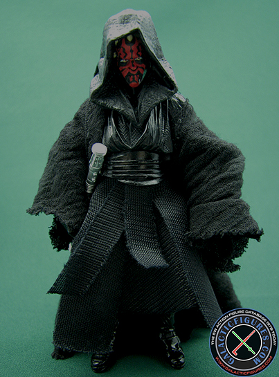 Darth Maul figure, TVC