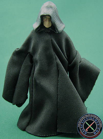 Palpatine (Darth Sidious) figure, TVC