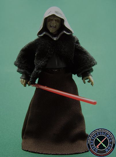 Darth Sidious (Palpatine) Revenge Of The Sith