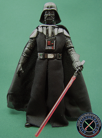 Darth Vader figure, TVC3-pack