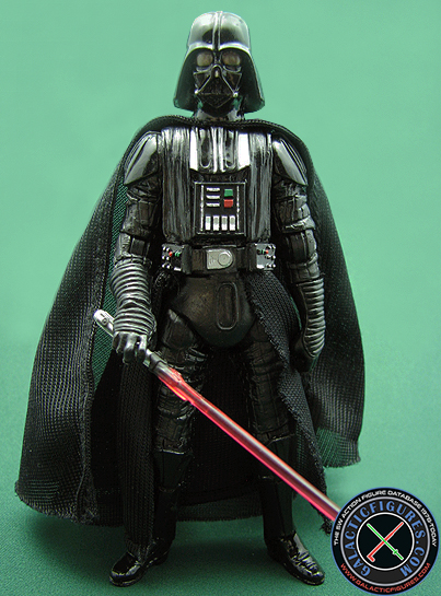 Darth Vader figure, TVCBasic