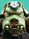 Gamorrean Guard, Return Of The Jedi figure