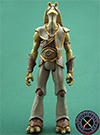 Gungan Warrior, The Phantom Menace figure