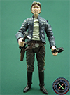 Han Solo, Bespin Outfit figure