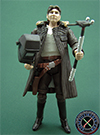 Han Solo, Echo Base Outfit figure