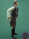 Han Solo Trench Coat The Vintage Collection