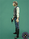 Han Solo Yavin Ceremony The Vintage Collection