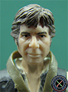 Han Solo, Yavin Ceremony figure