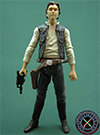 Han Solo, Hero Set 3-Pack figure