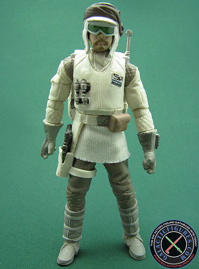 Hoth Rebel Trooper Hoth Rebels The Vintage Collection