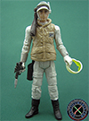 Hoth Rebel Trooper, Echo Base Battle Gear figure