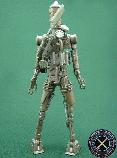 IG-88 Imperial Forces The Vintage Collection
