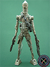 IG-88, Imperial Forces 3-Pack figure