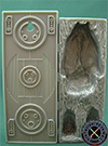 Jar Jar Binks, In Carbonite figure