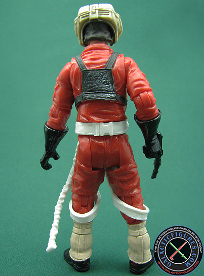 Keyan Farlander Return Of The Jedi The Vintage Collection