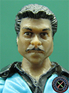 Lando Calrissian, Bespin Alliance figure