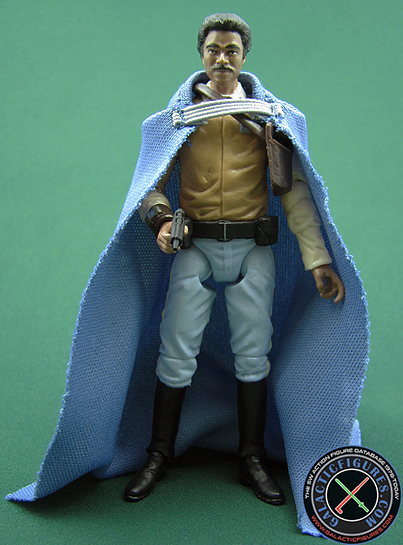 Lando Calrissian General