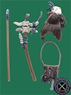 Logray Ewok Medicine Man The Vintage Collection