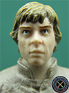 Luke Skywalker, Bespin Alliance figure