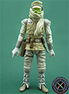 Luke Skywalker, Hoth Outfit figure