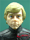 Luke Skywalker, Jedi Knight Outfit figure
