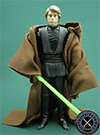 Luke Skywalker, Lightsaber Construction figure