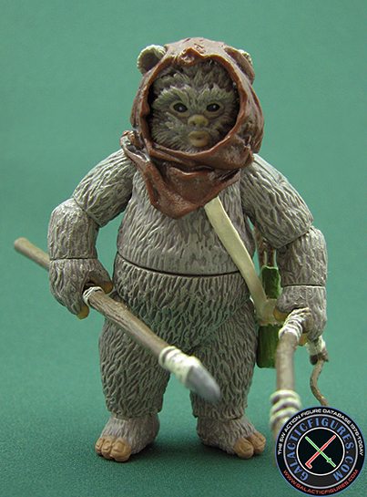 Lumat Battle Of Endor The Vintage Collection