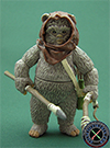 Lumat, Battle Of Endor figure