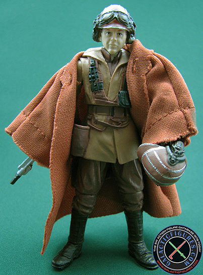 Naboo Pilot The Phantom Menace
