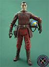 Naboo Royal Guard, The Phantom Menace figure