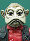 Nien Nunb, Return Of The Jedi figure