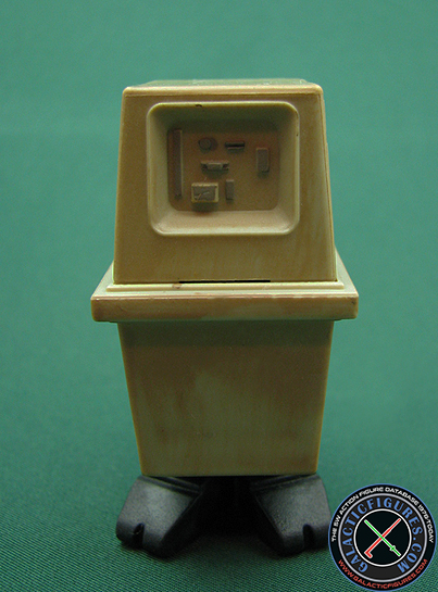 Gonk Droid figure, TVC3-pack