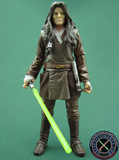 Quinlan Vos The Phantom Menace The Vintage Collection