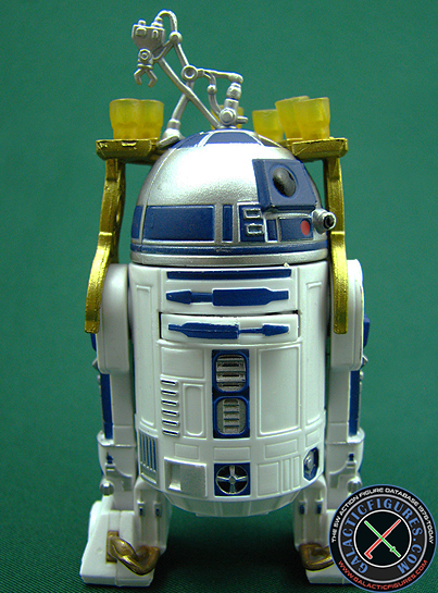 R2-D2 Return Of The Jedi The Vintage Collection